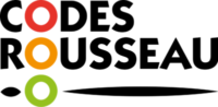 entrainement code de la route en ligne, logo code rousseau